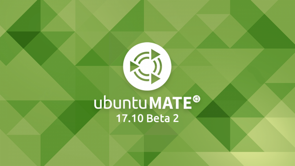 ubuntu mate 17.10 beta 2